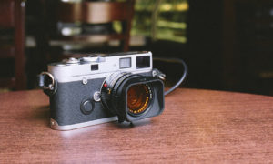 Capturing Your Own Images (And Rethinking Stock)